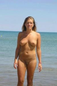 big tits nudist